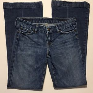 """Citizens of Humanity Women's """"Kate"""" Jeans"""